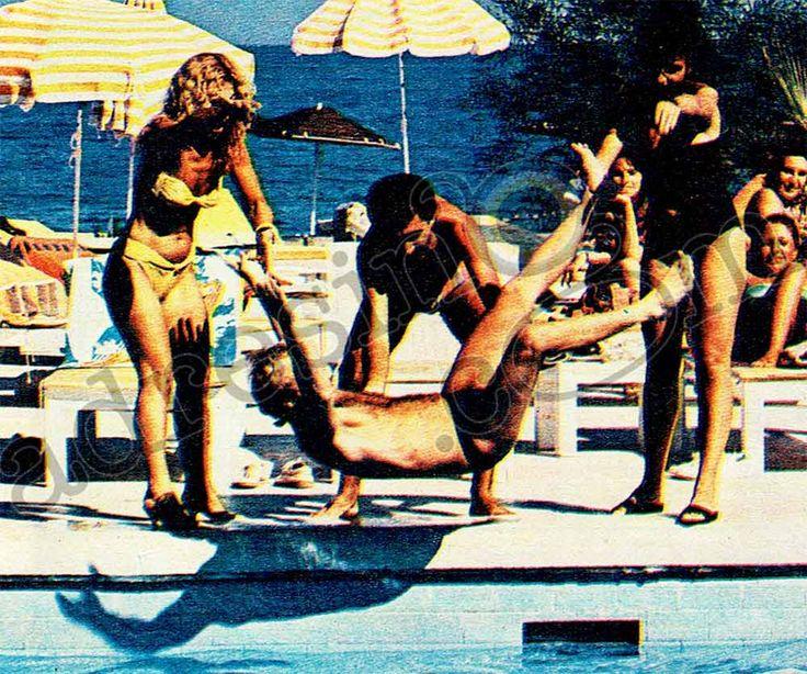 Kadınlar Denize Döktü « Tozlu Magazin