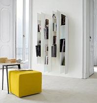 contemporary wall bookcase KOALA by Ludovica & R.Palomba LEMA Home