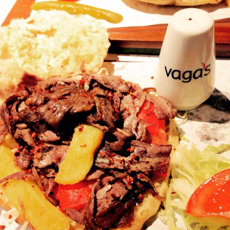 Gobit Doner at Vagas
