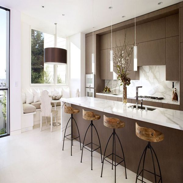 Modern Apartment Kitchen Decor 717 best interior design images on pinterest | interiors, houses