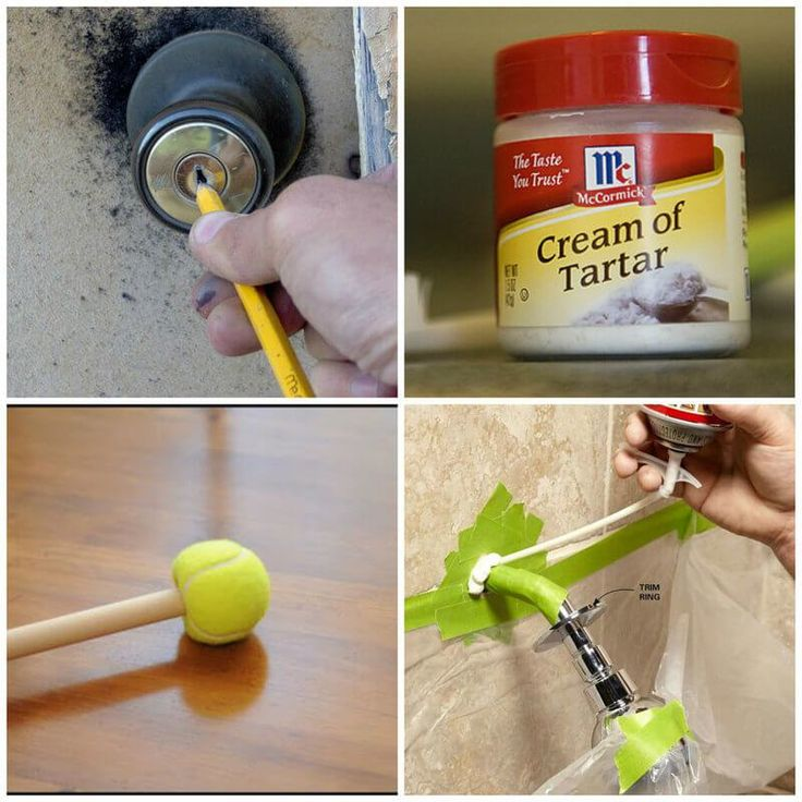 27 clever DIY home repair tips every home owner should know. From Leaking Toilet Repair to a Clogged Drain to Scuff Marks on wooden floors...and more.