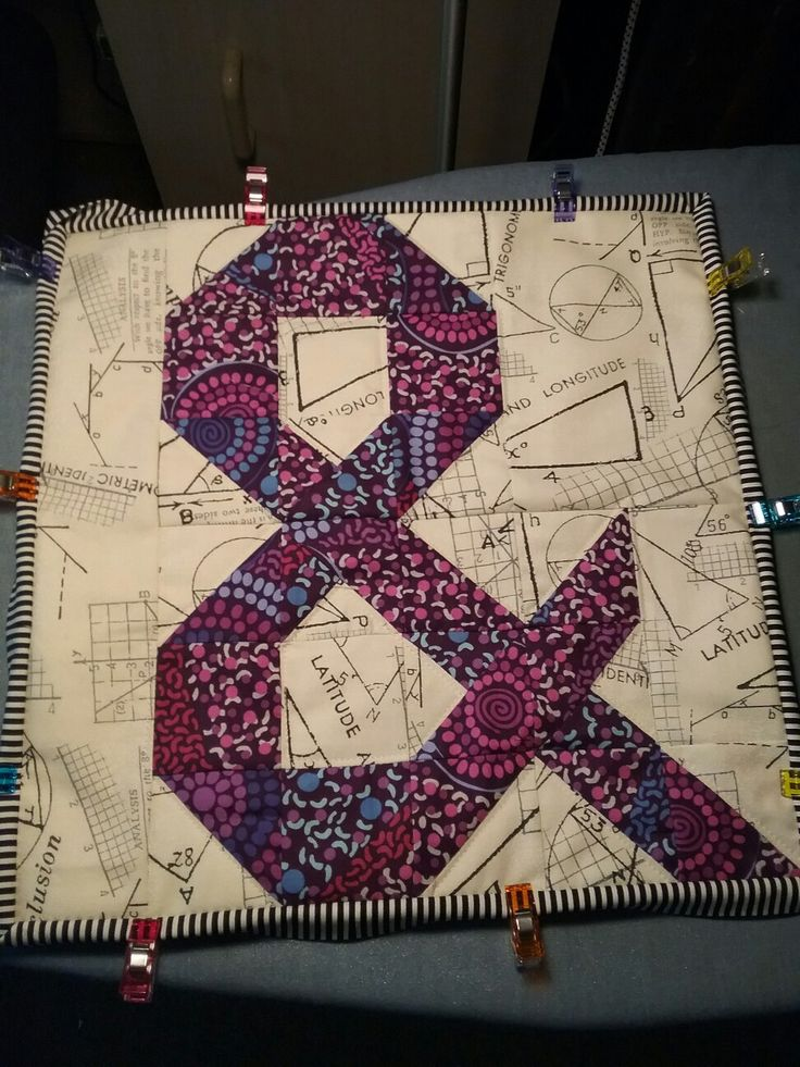 Wall hanging for Ros