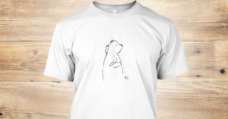 Discover Bear A Hug For The Arctic T-Shirt only on Teespring - Free Returns and 100% Guarantee - Bear a Hug for the Arctic. This beautiful...