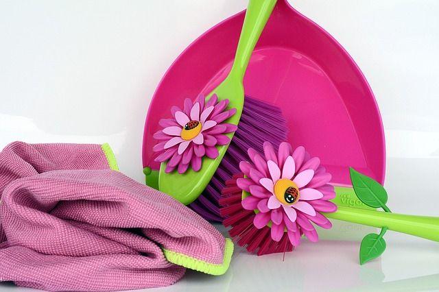 Vita di una mamma : Kit della casalinga   Casalinga 2.0   Vita di una ...