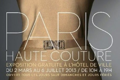 The backstage of Paris fashion houses   Link to Poland