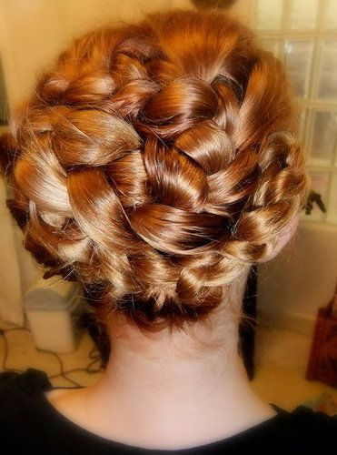 how to get the S-braid!