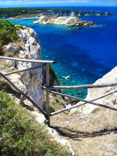 Tremiti islands, Gargano, Puglia, Italy