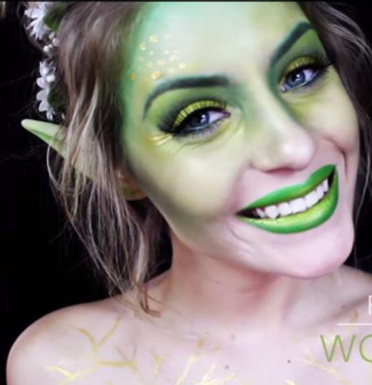 Best 25 Woodland Fairy Ideas On Pinterest