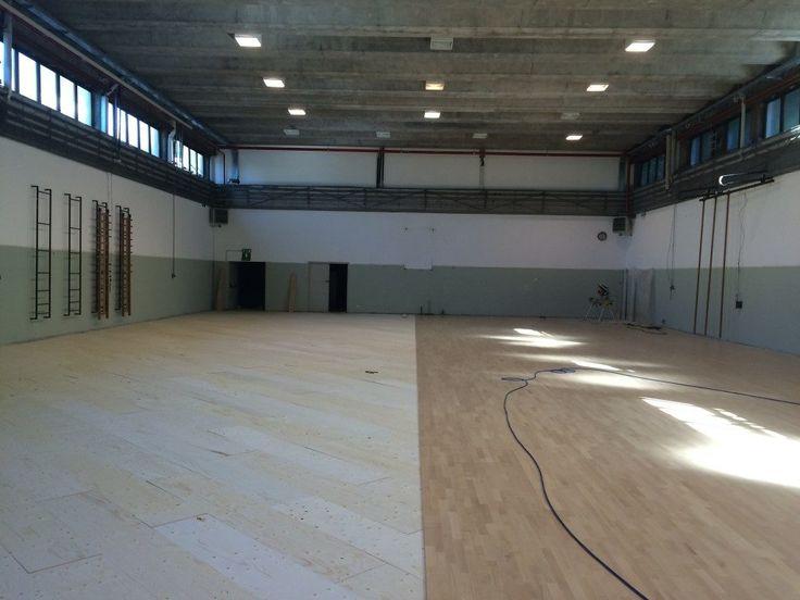 #flooring #sportsflooring #sportsparquet #parquet #sportsfloors