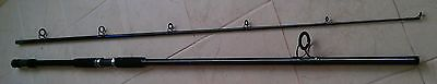 2 Rods Bundle - Sale for $45.99 - 2-pc 12' Surf Rod - 20-40 LB Line Weight (New)