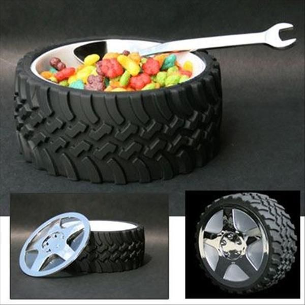 9 DIY Reused Tire Projects | DIY Recycled
