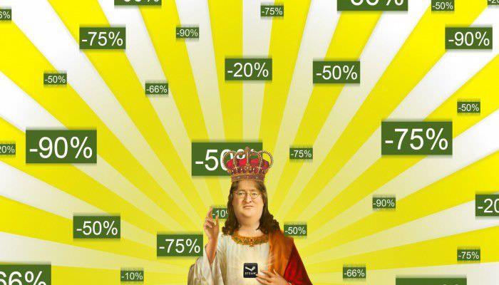Kekayaan Gabe Newell Mencapai $55 miliar USD menurut Forbes