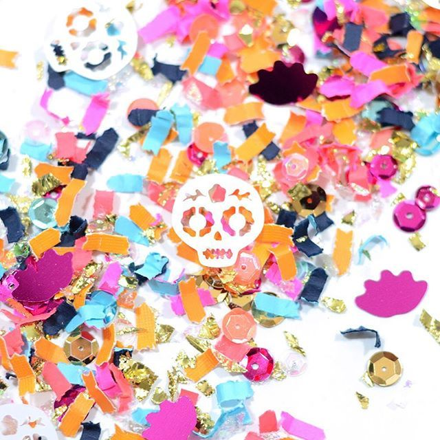 72 best The Confetti Bar Custom Confetti images on Pinterest Confetti bars, Party time and