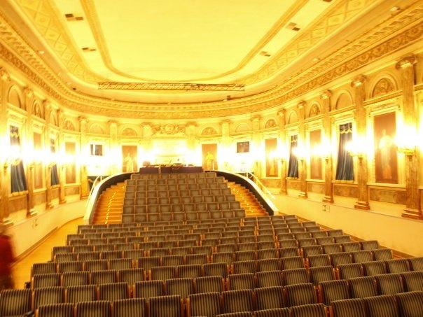 Teatro Gobetti Torino