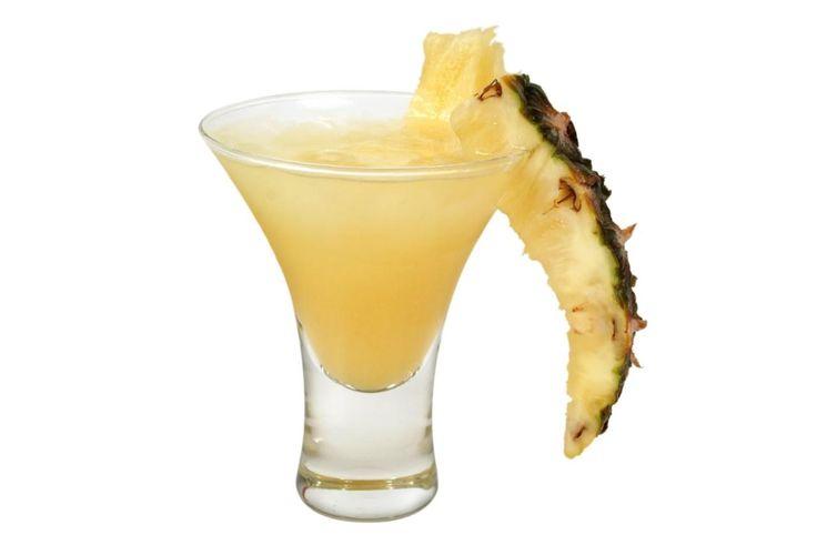 Banana Colada / Cocktail Recept / Cocktail maken