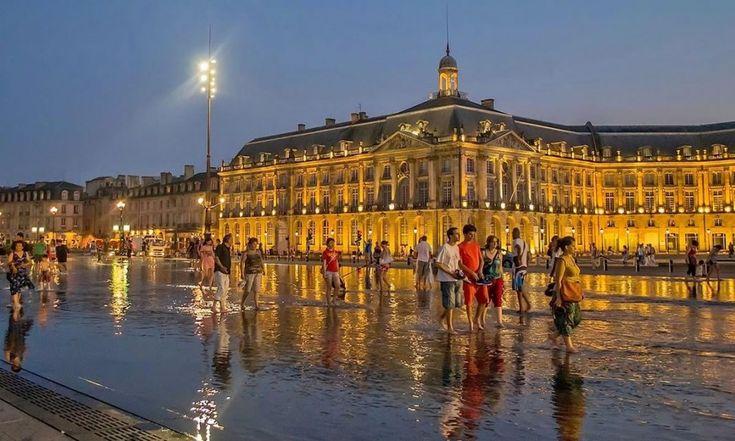 Los mejores destinos turísticos para viajar en 2017 según 'Lonely Planet' | GrandesMedios.com