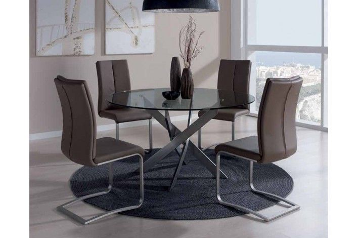 26 best Todos a comer images on Pinterest | Chairs, Dining rooms and ...