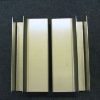 2 Wall sconces Raak Architraaf WL1178
