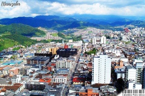Manizales, Colombia