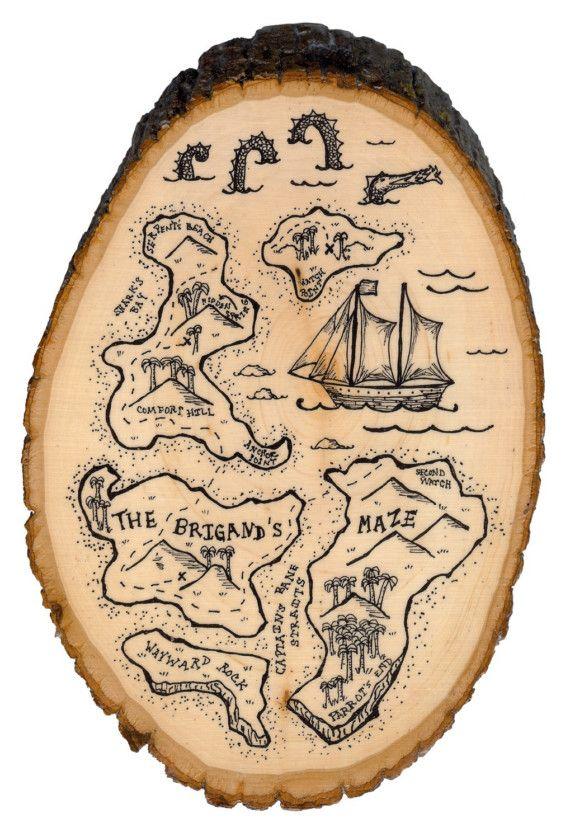 The Original Treasure Island