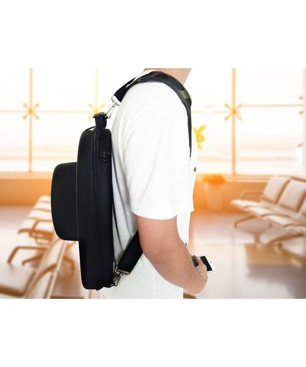 Universal Hat Box Crush Proof Fedora Travel Case C4188nh2e68 Travel Case Hats For Men Travel Hat