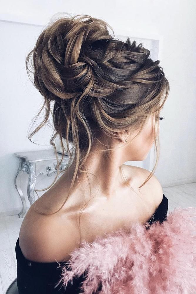 30 Best Elstile Wedding Hairstyles ❤ We have some styles to be perfect inspiration for your bridal look. Elstile wedding hairstyles are perfect for brides with long or medium hair length. #weddings #hairstyles #bridalhairstyle #elstileweddinghairstyles