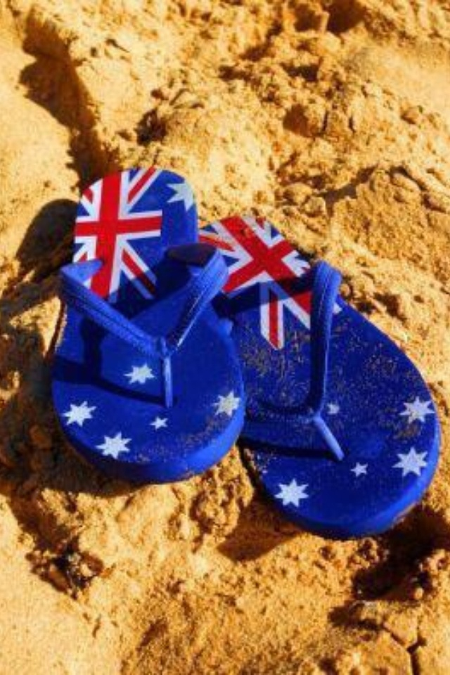 Happy Australia Day to All !