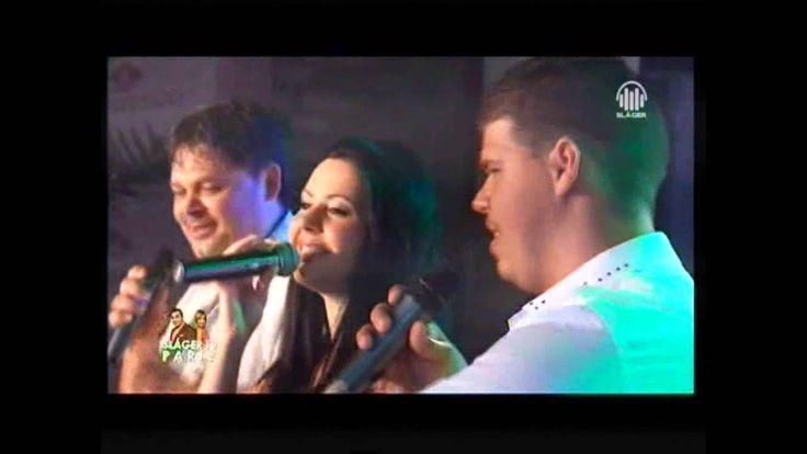 Royal Team (Sláger TV Party 2014) - Magyar Mulatós - saját dal, amatőr f...
