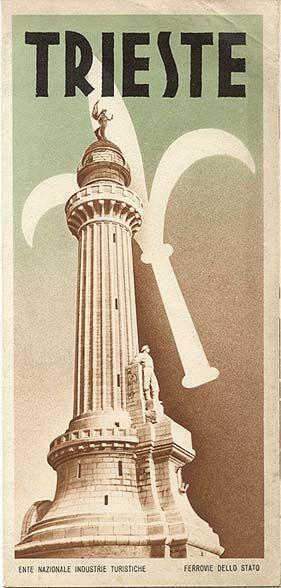 """""""Trieste,"""" 1935"""
