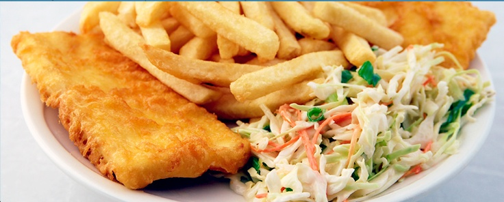 C-Lovers Fish & Chips Restaurants offers delicious food and is located in beautiful Downtown Langley!