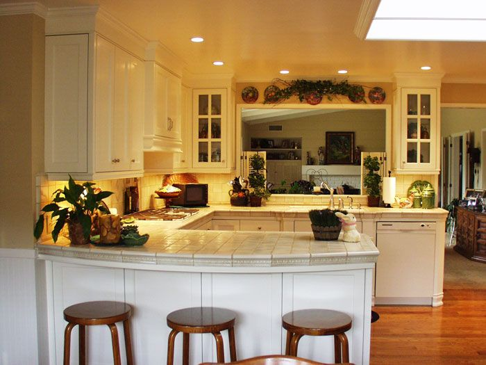 Awesome Custom Cabinetry By Lackey Woodworking. More Info Here:  Http://santacruzconstructionguild.
