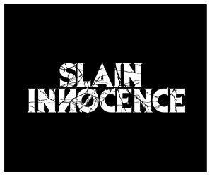 The Slain Innocence Project. Crime literature a... Upmarket, Bold Logo Design by Patrick Normile