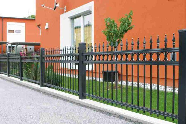 Nowoczesne ogrodzenia aluminiowe aludom.pl piaseczno