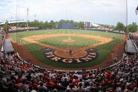 I love UVA baseball