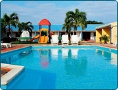 Hotels in Aruba Aruba Blue Village Low rates from Travelucion