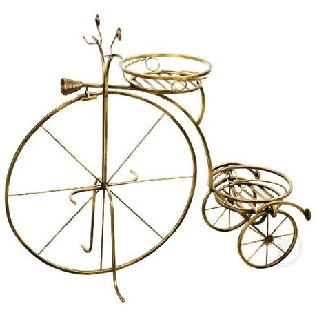 Kwietnik Rower duży 132