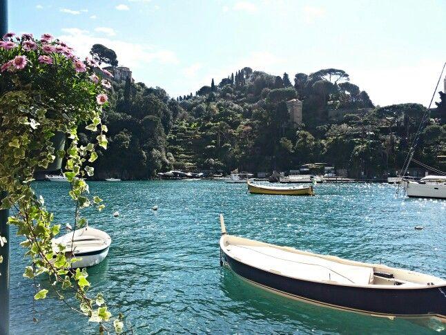 Itaka, Portofino