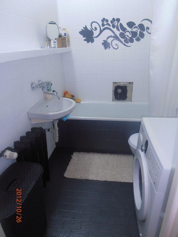 Zdjęcie nr 5 w galerii Metamorfoza łazienki – Deccoria.pl