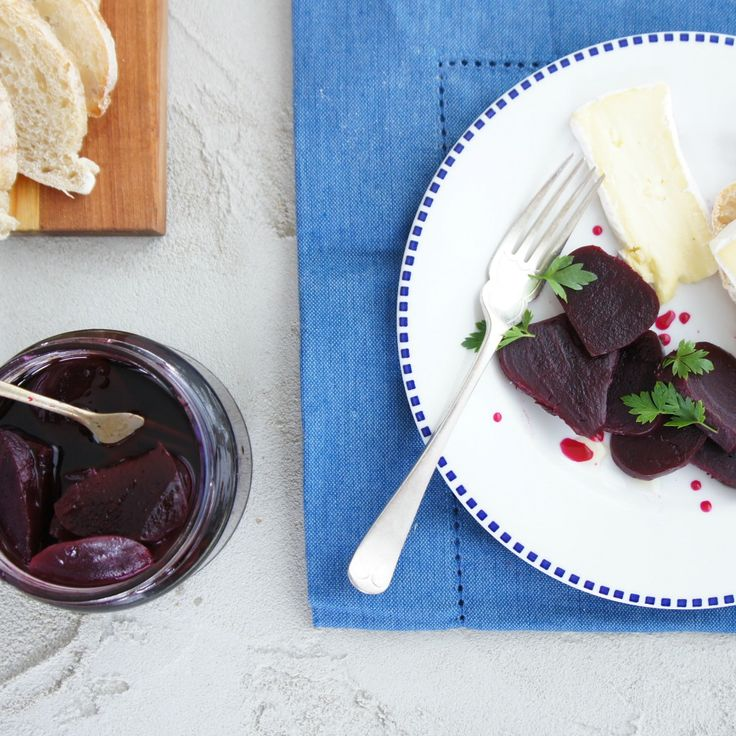 #RecipeoftheDay: Pickled Beetroot by Kaye