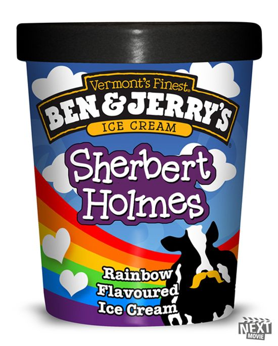 Fake-Ben-and-Jerrys but wish it was real!