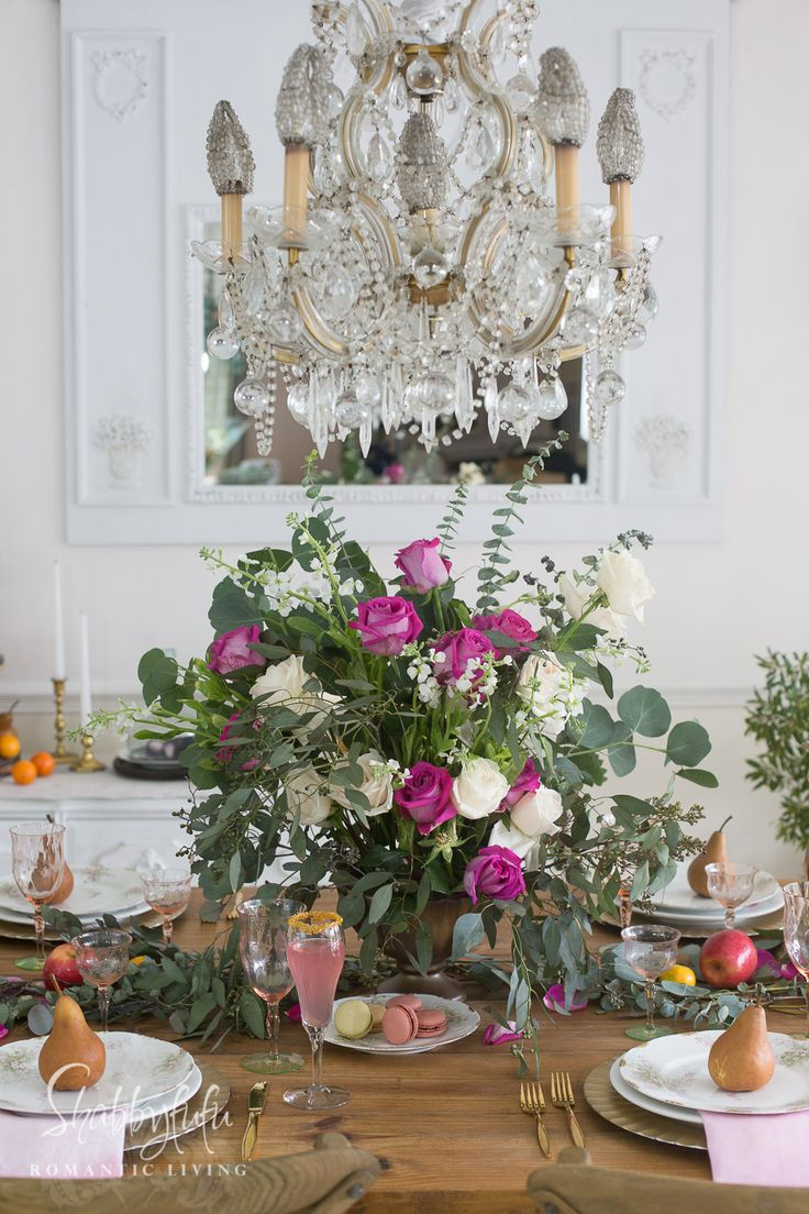Best tablescapes images on pinterest southern
