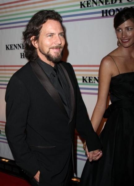 Eddie Vedder & Jill McCormick