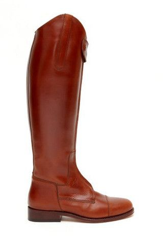 Made to Measure: Polo Boots: brown