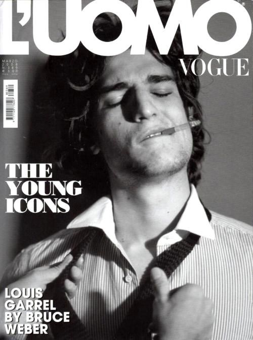 Louis Garrel 1983-
