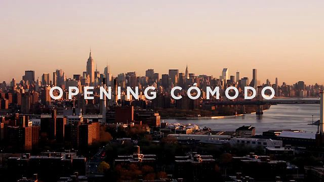 Opening Comodo by Raul Mandru. Become a part of Comodo and support Tamy & Felipe with the final push they need, to open the restaurant in the next 2 weeks: