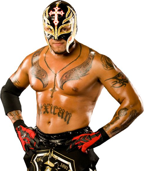 REY MYSTERIO, WWE's Masked Wrestler To Promote Anti-Bullying Campaign Here in the Philippines