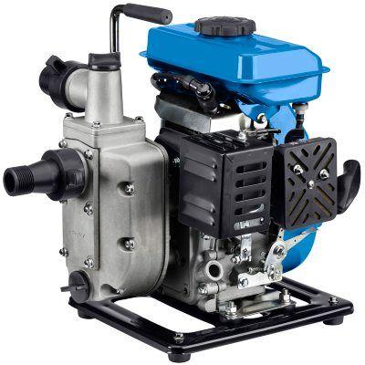 Bensindriven Vattenpump GP 15