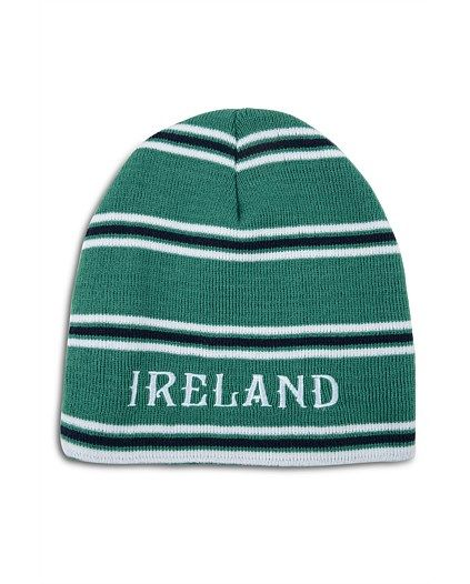 Rugby World Cup 2015 IRELAND country collection - Ireland Beanie