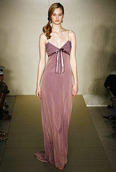Brides: Lazaro - Fall 2007 :