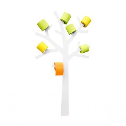 Presse Citron/WC Pqtier toilet paper tree/Accessories Bathroom Accessories